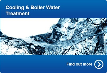 Cooling & Boiler Water Treatment