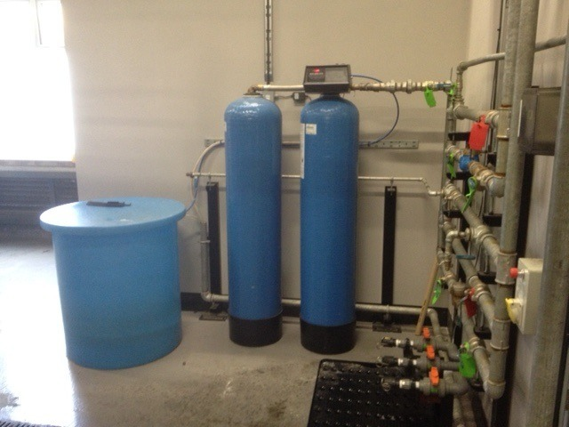 Water Softening Service & Equipment