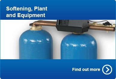 Softening, plant equipment