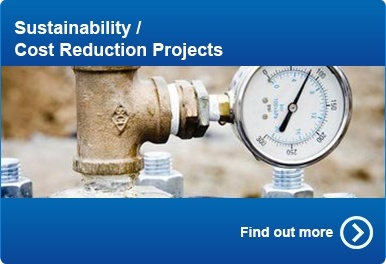 Sustainability Cost Reduction Projects