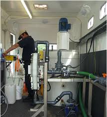 Plant & Equipment - Water Treatment